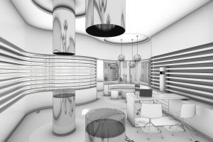 Rivoli/Zeiss Store - Marina Mall Abu Dhabi