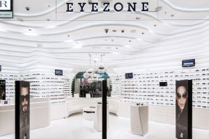 Rivoli/Zeiss Store - Mall of Emirates Dubai UAE