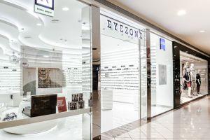 RIVOLI / ZEISS EYEZONE STORE MARINA MALL ABU DHABI UAE