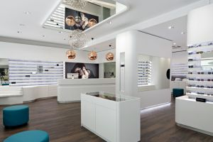 Optik Groeschner Bruchsal Deutschland Relaxed Vision Center