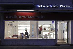 Optik Breitenrain Bern