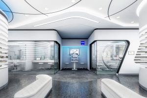 ZEISS VISION CENTER - PATTERN STORE