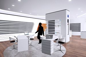 ZEISS VISION CENTER MONTPELLIER FR