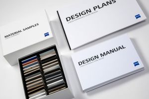 ZEISS EXPERIENCE STORE DESIGN MANUAL 2016