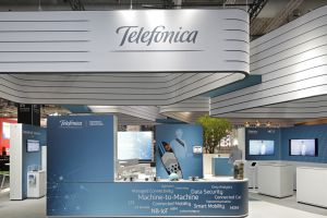 TELEFONICA CEBIT 2017