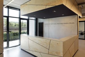 SWS ROSSNECKAR ESSLINGEN - CONFERENCE AND WORKSHOP ROOMS