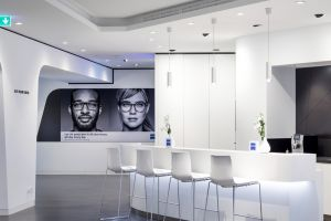 ZEISS CUSTOMER CENTER OBERKOCHEN GERMANY