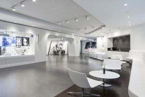 ZEISS CUSTOMER CENTER OBERKOCHEN DEUTSCHLAND