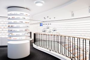 ZEISS VISION CENTER KASSEL DEUTSCHLAND