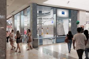 ZEISS VISION CENTER TERESINA BRAZIL