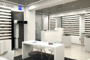 ZEISS VISION CENTER CAKOVEC CROATIA