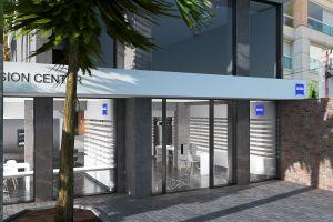 ZEISS VISION CENTER MOEMA SAO PAULO