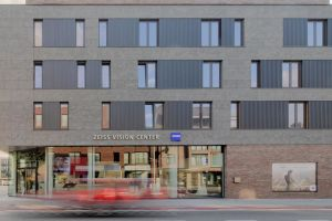 ZEISS VISION CENTER ANNYS ASSE BELGIUM