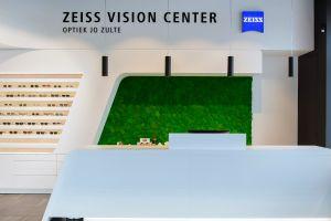 ZEISS VISION CENTER ZULTE BELGIUM