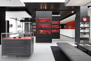 Leica Showroom Solms