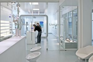 Zeiss Showroom Aalen